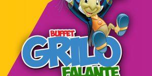 Buffet Grilo Falante