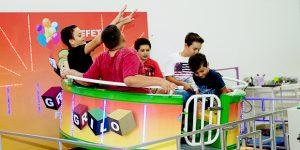 Corra e inscreva seu filho na Super Férias do Grilo Falante em Artur Nogueira
