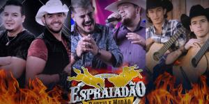Esquenta Espraiadão 2019 foi adiado