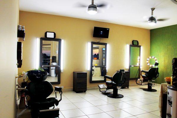 Barbershop Oiti for man