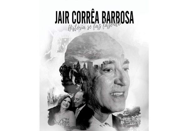 Empresário lança livro em homenagem à família e Artur Nogueira