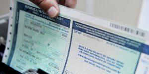 Artur Nogueira tem alta em pagamentos antecipados de licenciamento