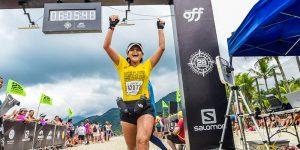 Atleta de Artur Nogueira vence corrida de 42 km no litoral paulista