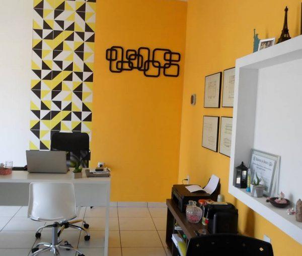 Lia Silva Arquitetura e Design de Interiores