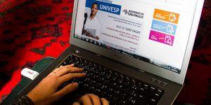Universidade Virtual de São Paulo abre inscrições para Artur Nogueira