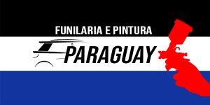 Funilaria & Pintura Paraguay