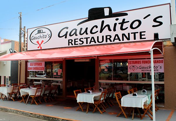 Gauchito's Churrascaria, Restaurante e Pizzaria