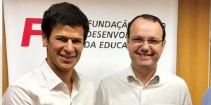 Artur Nogueira recebe R$793 mil para reforma de escolas estaduais