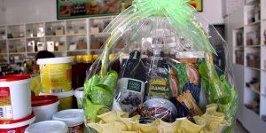Saiba como concorrer a uma cesta recheada de maravilhosos produtos da Casa Natural