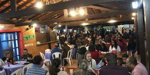Prefeitura de Artur Nogueira promove feijoada em prol de famílias carentes