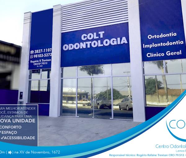 Colt Centro Odontológico