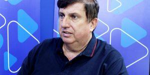 """""""Não tenho intenção de estar nas próximas eleições"""", diz Celso Capato"""