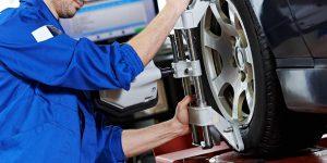 Entenda a importância de manter o seu veículo alinhado e balanceado