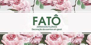 Fatô Arranjos Florais