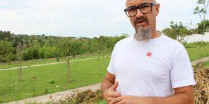 Morador busca por conscientização e melhorias em bairro de Artur Nogueira