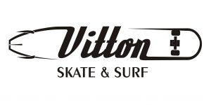 Vitton Skate Surf