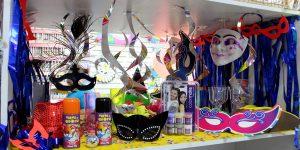 Vai curtir o Carnaval 2020? A Felicità Doces & Festas tem as melhores opções de fantasias e adereços!