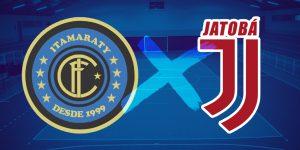 Itamaraty e Jatobá fazem grande final do Futsal de Verão 2020