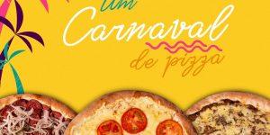 Confira as promoções de pizzas e esfihas da Della Nona Pizzaria