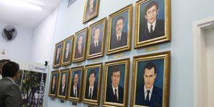 Memorial dos prefeitos é inaugurado em Artur Nogueira