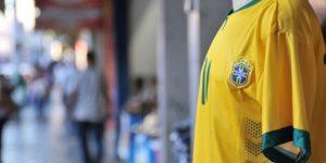 Jogos da Seleção alteram agenda de serviços em Artur Nogueira
