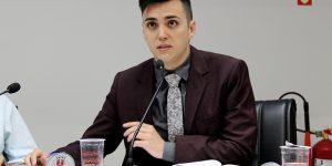 Lucas Sia diz que votação na Câmara foi política e não técnica