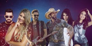Confira os shows do Artur Nogueira Rodeo 2018