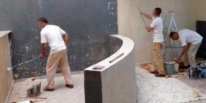 Seis escolas de Artur Nogueira poderão ser pintadas por presos