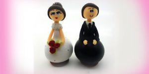 Noivos de Artur Nogueira e região tem oportunidade de casamento gratuito