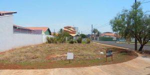Vende-se terreno residencial no bairro Nova Europa 2